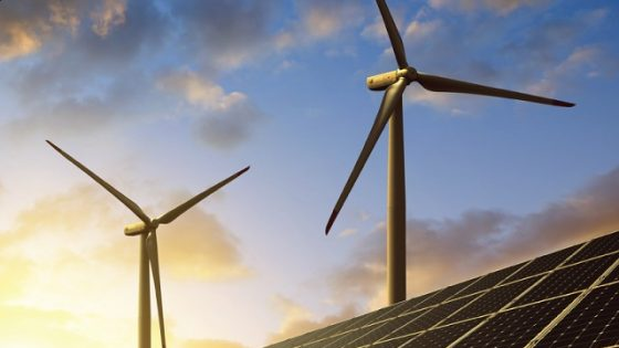 Rüzgar Enerjisi Teknolojisi