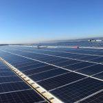 Çatı Üzeri Güneş Enerjisi